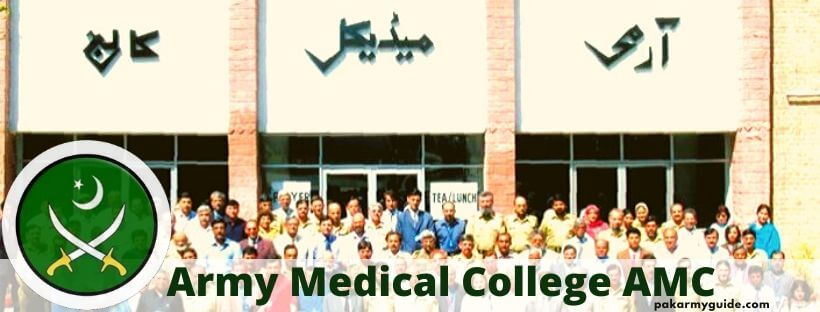 Join Army Medical Cadet Course