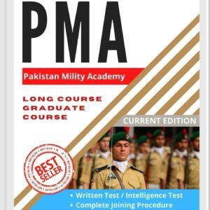 PMA Long Course Preparation Book