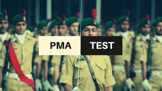 PMA Verbal Intelligence Test